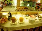 2015.2.28~3.8@義大利(DAY4):早餐@哥倫布飯店