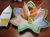 2016.6.4~6.12@北海道(Day6):水煮多味蟹(附醋)