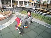 2009.1.24@忠義國小:親愛的也來一張~