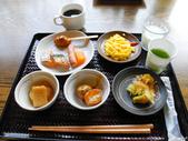 2014.2.28~3.8@北陸行(Day8):R先生拿的自助早餐@高山櫻庵