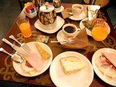 2015.2.28~3.8@義大利(DAY7):早餐@Crosti Hotel