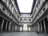 2015.2.28~3.8@義大利(DAY5):一早先去了烏菲茲美術館
