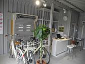 2016.6.4~6.12@北海道(Day7):來到租借腳踏車的店,想說逍遙馳乘一覽運河風光