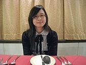 2008.12.20@LUCCA義風廚房:我好憔悴orz