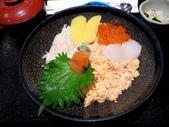 2016.6.4~6.12@北海道(Day2):後來我們隨意選了一家海鮮丼餐廳用午餐