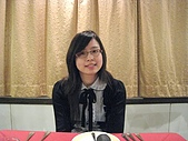 2008.12.20@LUCCA義風廚房:Me again