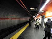 2015.2.28~3.8@義大利(DAY7):坐地鐵時都要很提防小偷