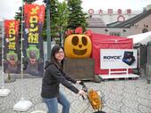 2016.6.4~6.12@北海道(Day7):其實我覺得邊騎車很難專注於風景
