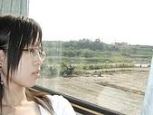 2005.10.8【外拍】思念:Me@車上