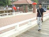 2005.10.8【外拍】思念:親愛的@文藻校門口
