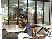 2005.10.8【外拍】思念:親愛的@文藻全家