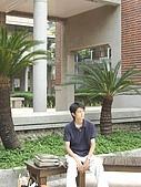 2005.10.8【外拍】思念:親愛的@明園前