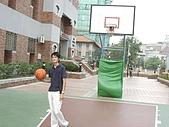 2005.10.8【外拍】思念:親愛的@籃球場