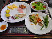 2016.6.4~6.12@北海道(Day7):早餐@ベストウェスタン ホテルフィーノ札幌