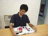 2005.10.8【外拍】思念:親愛的@圖書館-1