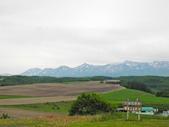 2016.6.4~6.12@北海道(Day5):噯北海道的景色真是美