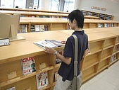 2005.10.8【外拍】思念:親愛的@圖書館-2