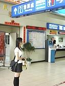 2005.10.8【外拍】思念:Me@高雄火車站