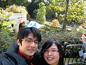 2009.11.19~22@東京自由行(DAY3):