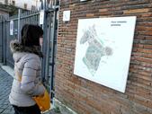 2015.2.28~3.8@義大利(DAY8):古羅馬市集地圖