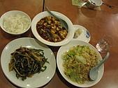東京八日自由行:日本第一餐~中華料理。。。不錯吃!口味有點不同唷!