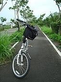 最長的自行車吊橋:朴子溪自行車道