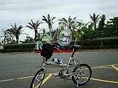 最長的自行車吊橋:小白