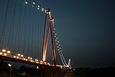 最長的自行車吊橋:六家佃長壽橋