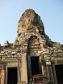 吳哥窟之旅:高棉的微笑~四面彿