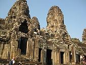 吳哥窟之旅:高棉的微笑