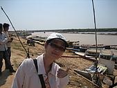 吳哥窟之旅:洞里薩湖~準備上船