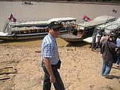 吳哥窟之旅:洞里薩湖~準備暈船,真的老了