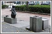 姬路城and大阪梅田:路上的街景-趴兔