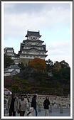 姬路城and大阪梅田:真的很壯觀ㄋ