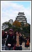 姬路城and大阪梅田:這就是帶腳架的好處