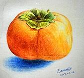 2009 粉彩與色鉛筆:20090112.JPG