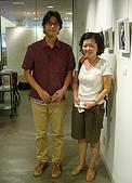 銀的架橋 - 2008日本沖繩:與吉田秀和老師合照