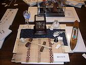 銀的架橋 - 2008日本沖繩:作品1