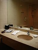 08年和老姐遊香港I:飯店廁所