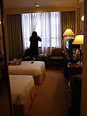 08年和老姐遊香港I:房間設施