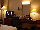 08年和老姐遊香港I:化妝台