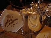 08年和老姐遊香港I:茶上來啦!我點的是鐵觀音