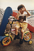 ◤天使:愛騎車車的~煜 3