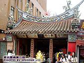 ◤台灣宗教地方民俗:現在最夯的月老廟 霞海城隍廟 1