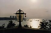 ◤阿淺的趴趴走:泰國╱芭達雅的黃昏