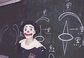 ◤好漢甭提當年勇:小丑