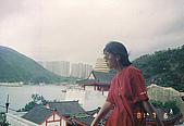 ◤好漢甭提當年勇:香港海洋公園自助旅行~