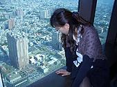 ◤阿淺的趴趴走:高雄85大樓