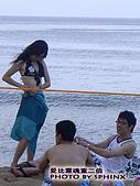 ◤美女:2008貢寮音樂祭 2