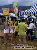 ◤美女:2008貢寮音樂祭 6